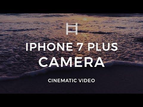Cinematic iPhone Video   Dubai   iPhone 7 Plus and Filmic Pro