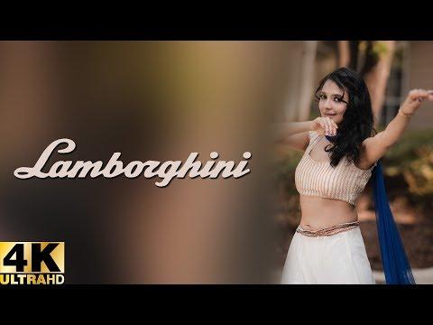 Lamberghini Dance | The Doorbeen