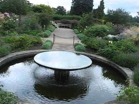 RHS Garden Wisley - Surrey #7
