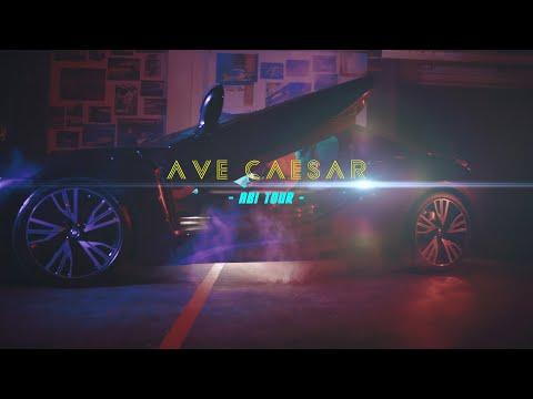 AVE CAESAR - ABI TOUR (Official Video)