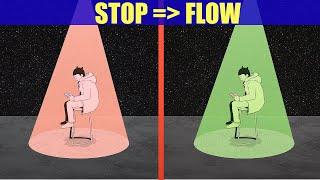 Essere nel flusso (come superare se stessi) - Essere nel Flow