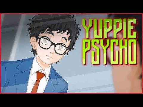 Yuppie Psycho ➤ Прохождение #2 ➤ УЖАСЫ СИНТРАКОРПА.
