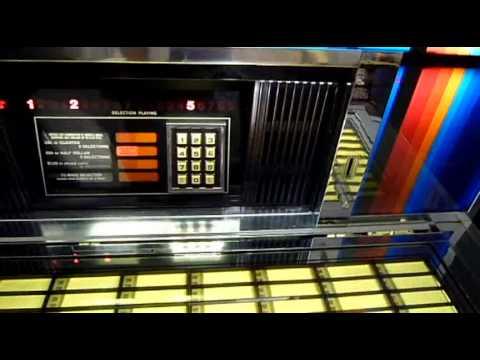 Seeburg Std160 Vogue Ii Jukebox Sold Youtube