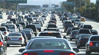 How One Driver Can Prevent a Traffic Jam