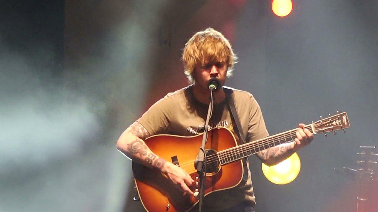 "Download Billy Strings ""Hellbender"" 8/7/21 New Haven, CT"