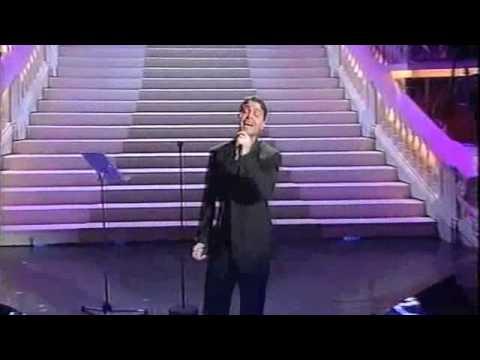 Samuele Bersani - Replay - Sanremo 2000.m4v