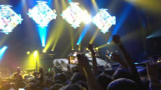 All Time Low // Dear Maria, Count Me In @ Manchester Arena