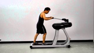 Fitness equipment Sport Mill Rowing machine Cardio workout