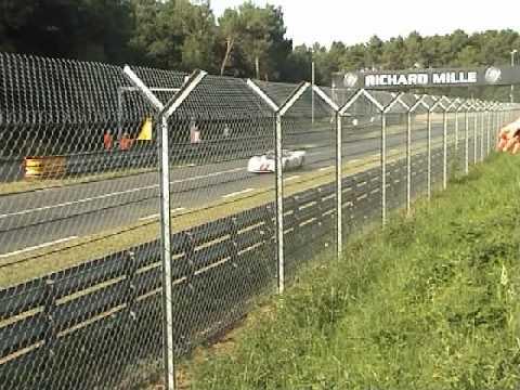 Le Mans Classic 2010 Part 2