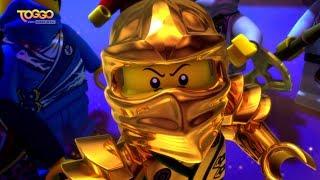 Лего Ниндзя Го: Легендарные Бои Ниндзяго Смотреть Онлайн/Ninja go: Legendary Ninja Fights