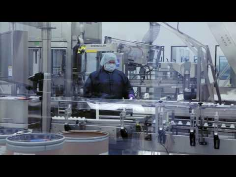 Who We Are: Lilly Manufacturing