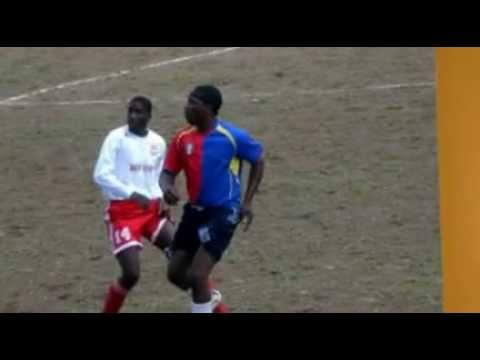 Soccer in St. Thomas, US Virgin Islands
