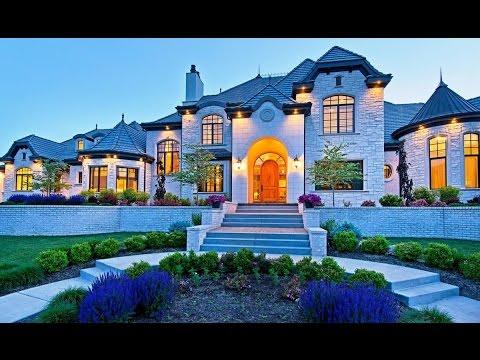 Las casas mas lujosas del mundo youtube for Casas mas bonitas del mundo