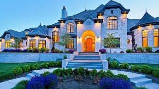 Las casas mas lujosas del mundo for Las casas mas grandes y lujosas del mundo