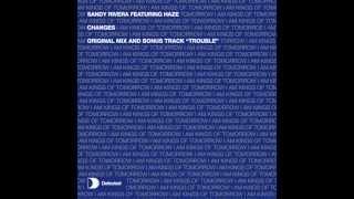Sandy Rivera - Changes (Original Mix) [Full Length] 2003