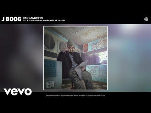 J Boog - Raggamuffin (Audio) ft. Buju Banton, Gramps Morgan