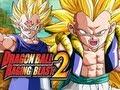 DragonBall Raging Blast 2 Majin Vegeta VS SSJ3 Gotenks Live Commentary mp3