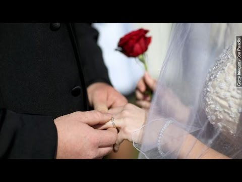 Study Says Marriage Is Good For Your Heart ... Literally - Newsy