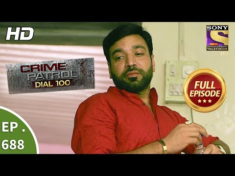 Crime Patrol Dial 100 - Ep 688 - Full Episode - 10th January