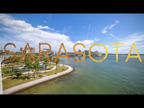 Moments Of Sarasota Fl. Timelapse/ Hyperlapse in 4k