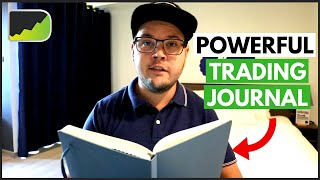 Trade Journal - Powerful Ideas
