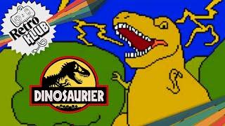 Nicht die Mama! Digitale Dinosaurier | Retro Klub
