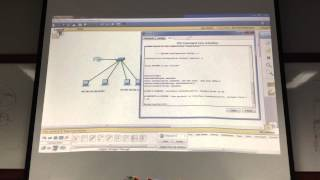 ∫Config VLAN on Packet Tracer RMUTL∫