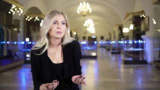 Karolina Taraškevič apie nuotakos makiažo tendencijas 2017 m.