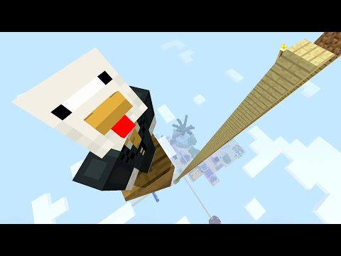 Minecraft Xbox - Sky Den - Up, Up And Up (52)