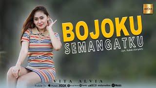 Vita Alvia - Bojoku Semangatku (Official Music Video)