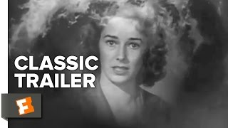 The Beast From 20,000 Fathoms (1953) Official Trailer - Paul Hubschmid Monster Movie HD