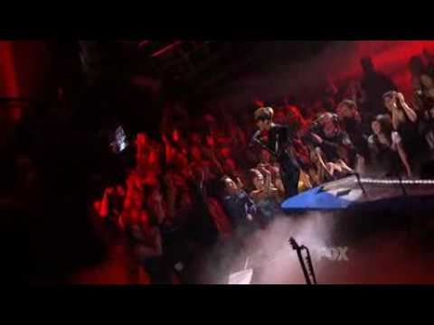 Rihanna  Rockstar 101  American Idol