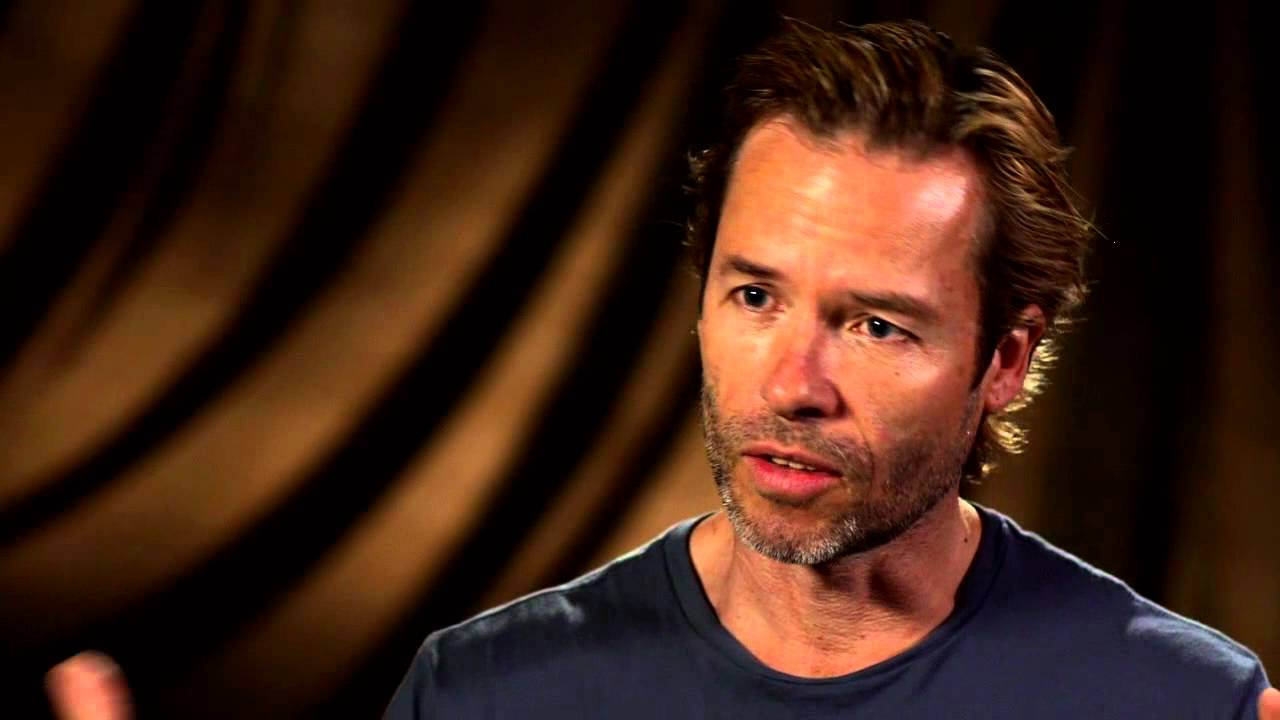 New Guy Pearce Lawless Interview Hd Youtube