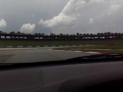 Power R Honda Vtec DC5