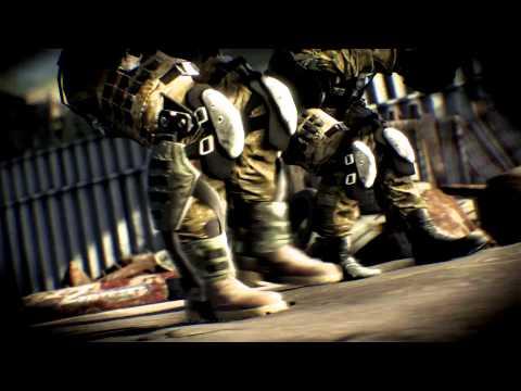 Видео warface (варфейс) онлайн