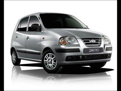 New Hyundai Santro Xing Launch in India