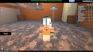 Roblox CZ Run or sink