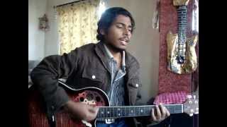Shaan Tanha Dil cover by Saptarshi Purkait