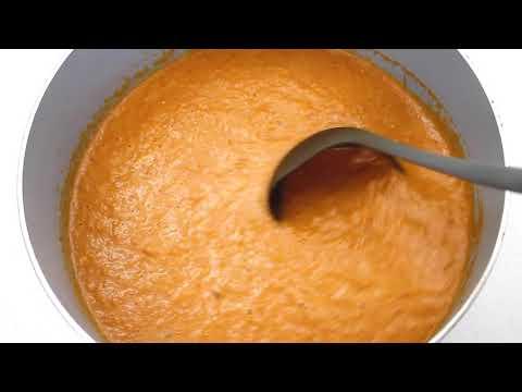 tomato-soup---شوربة-طماطم---keto-tomato-soup---كيتو-دايت