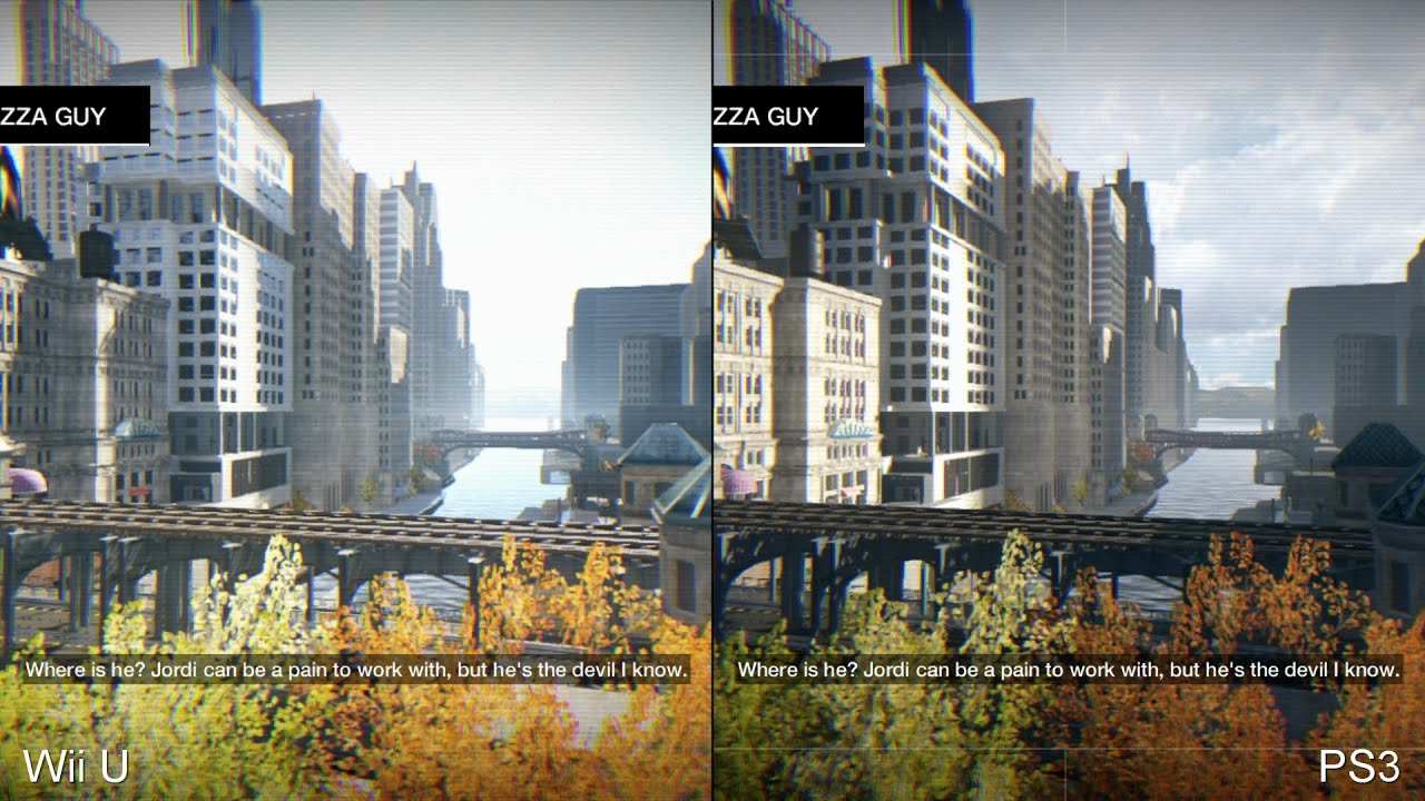 Music From Watch Dogs  Trailer