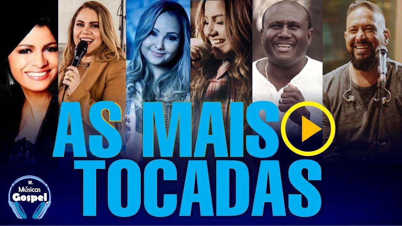 Louvores e Adoração 2021   As Melhores Músicas Gospel Mais Tocadas 2021 - Tributo irmão Lázaro