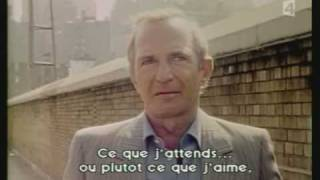 Ben Gazzara 2/2 - Fellini Satyricon 1969 1/2