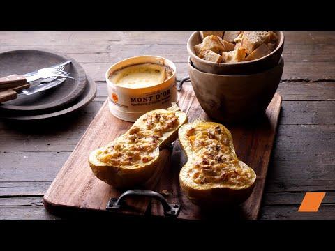 butternut-farcie-au-mont-d'or