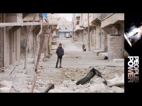 Syria: Under Russia's fist - People and Power