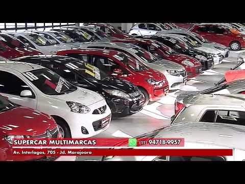 Gazeta Motors - SuperCar Multimarcas