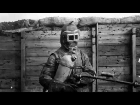 Time Team Special 42 2011   The Somme's Secret Weapon ✪ Weapons Channel HD