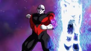 Goku Mastered Ultra Instinct VS Jiren AMV XXXTentacion King Of The Dead.
