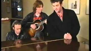 Wet Wet Wet - Broke Away Acoustic