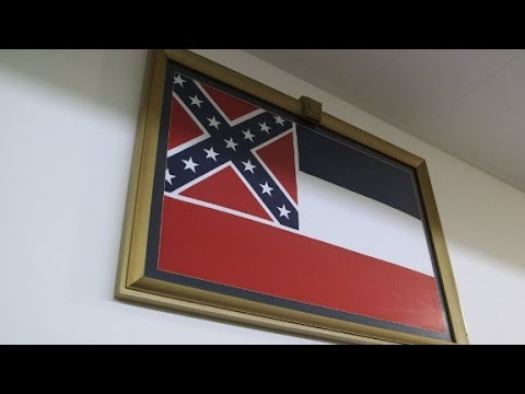 Should Confederate History be taken down from the U.S. Ca...