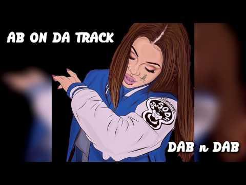 Fast Instrumental Trap Beat Heavy 808 ''DAB N DAB'' (Prod. AB ON DA TRACK)